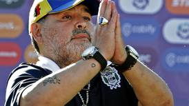 'They killed Diego' - Nurse's lawyer claims doctors' negligence was responsible for Maradona's death