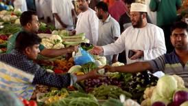 Beggars flock to Oman from Pakistan and Yemen during Ramadan