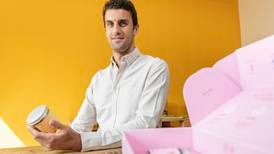 Money & Me: 'Setting up your own business is frightening, but also exciting'