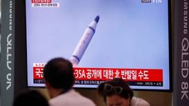 North Korea fires two ballistic missiles in its second launch within a week