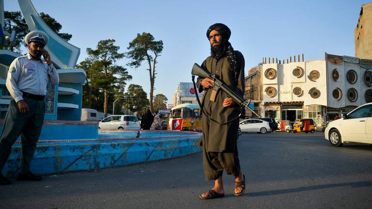 An image that illustrates this article The shaky ethics of public flogging in Afghanistan