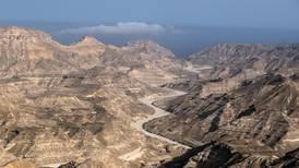 Why the Omani language of Jabali is close to extinction
