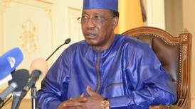 State of emergency lifted in north and eastern Chad