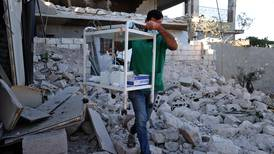 Pro-Damascus fighters conduct deadly strike on Syria clinic