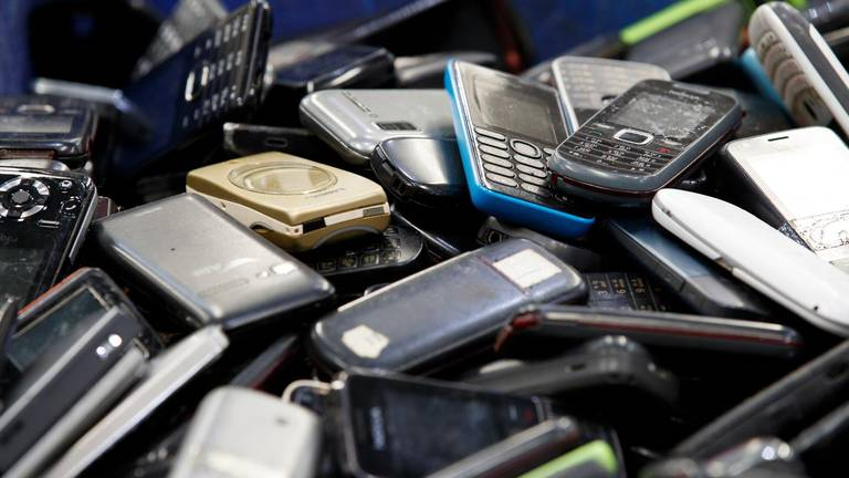 An image that illustrates this article The future of upcycling tech: how electronics can live long past their shelf life