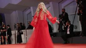 Venice Film Festival: Kate Hudson stuns at 'Mona Lisa and the Blood Moon' premiere