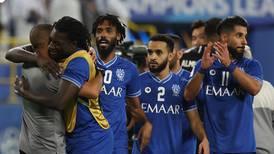 Al Dawsari fires Saudi Arabia's Al Hilal into Asian Champions League final