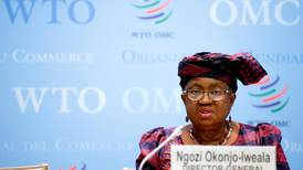 Vaccine distribution to poorer nations needs to improve, WTO chief says