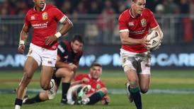 Australia boss 'surprised' British & Irish Lions tour going ahead in South Africa