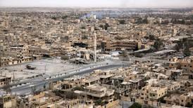 Pro-Iran militias warn Israel of 'very cruel' response to air strike on Syria's Palmyra