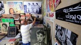 Inside Egypt's vintage cinema museum
