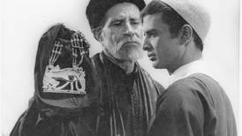 'Barra and Zaman': Essay explores story of Egypt through the lens of 1969 film 'The Mummy'