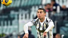 Cristiano Ronaldo marks 600th league game with landmark goal as Juve beat Spezia