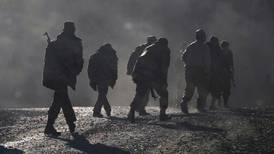 Three Armenian soldiers killed in clashes with Azerbaijan