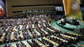 UN suspends Lebanon and Yemen voting rights over unpaid bills