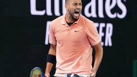 Rafael Nadal, Nick Kyrgios and Simona Halep ease into Australian Open second round