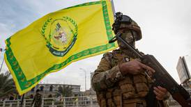 Iraqi sovereignty is not just about troop presence