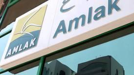 Dubai property financier Amlak suffers in third quarter