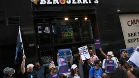 Has the Ben & Jerry's boycott made a difference?