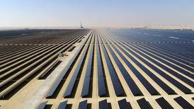 Mena offers 'huge economic opportunity' as world focuses on energy transition