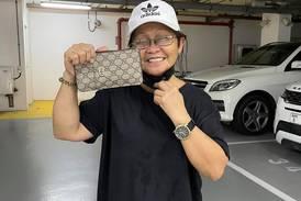 Nanny in Dubai speaks of joy as driver returns Dh4,000 she left in taxi