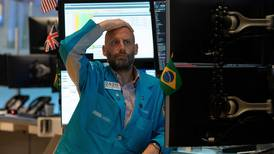 Markets brace for turbulent times after Trump's Covid-19 diagnosis