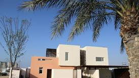 A look around Masdar EcoVilla, the Emirati home of the future - in pictures