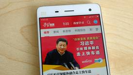 Millions download app of Xi Jinping's thoughts and travels