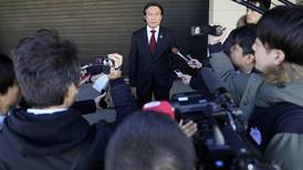 Nissan executives deride attacks from Carlos Ghosn