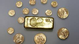 Why gold prices are getting a big boost from coronavirus