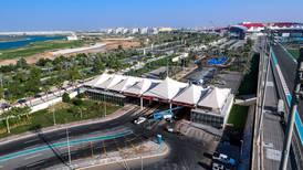 Abu Dhabi Grand Prix: Vigilant pandemic prep under way ahead of F1 season finale