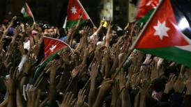 IMF begins talks with Jordan for new three-year loan deal