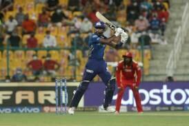 IPL 2021: Mumbai keep playoffs hopes alive with six-wicket win over Punjab