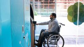 Disability does not mean unproductivity, say job seekers with special needs