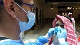 Coronavirus: Saudi Arabia passes 100,000 cases