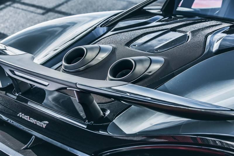 McLaren 600LT Global Test Drive - Hungaroring - Sept 2018Copyright FreeRef:  McLaren-600LT-GlobalTestDrive-015.jpg