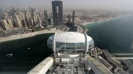 What is it like to ride Ain Dubai, the world's tallest observation wheel?
