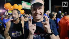 WATCH: What it's like to run the Abu Dhabi Marathon