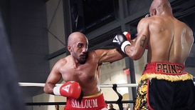 'I want a knockout. That's the goal': Lebanese boxer Nadim Salloum on road to the big time