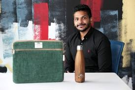 How one Dubai company is trying to revolutionise mindful consumption
