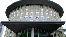 Chemical weapons watchdog defends Syria report