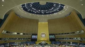 UN chief opens General Assembly with call for climate and Covid-19 action