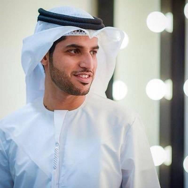 Ahmed Majed Al-Badawi as Assistant Secretary-General