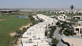 Dubai tenants swap apartments for villas as rise of remote working increases demand for space