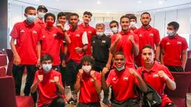 Asia's young boxers given $600,000 prize fund for Dubai championships