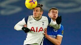 Alexis Mac Allister 8, Leandro Trossard 7; Gareth Bale 4, Son Heung-min 5 - Brighton v Tottenham player ratings