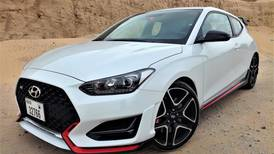 Road test: why the high-performance Hyundai Veloster N needs the open road to prove its worth