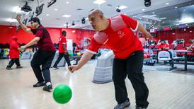 From music to shopping: UAE coaches find creative solutions to keep team on toes