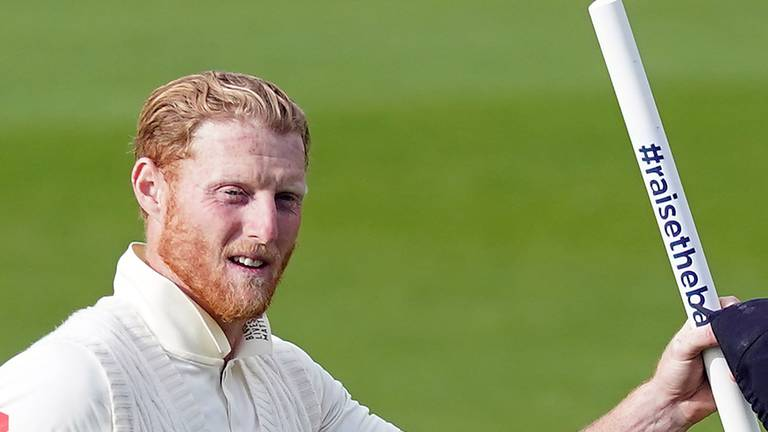 An image that illustrates this article Ben Stokes back for England's Ashes challenge: 'I'm ready for Australia'