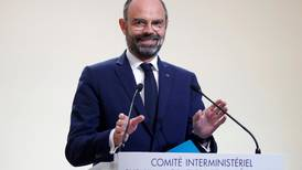 France introduces migrant quotas after pressure from far-right